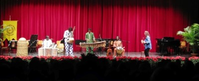 African Musicians - L